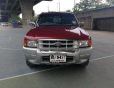 ขายรถ FORD RANGER, 2.5 XLT DBL 4X4 ปี 2001
