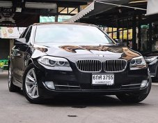 BMW 520i (เบนซิล) ปี13