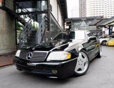 1990 Mercedes-Benz SL300