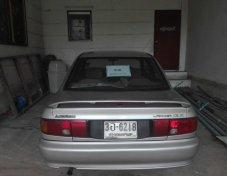 1992 Mitsubishi Lancer Ecar
