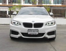 BMW 218i Coupe M-Sport