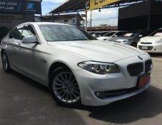 BMW 528i Luxury (F10) 2014