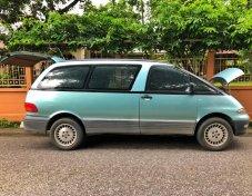 1997 Toyota LUCIDA mpv