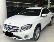 Benz GLA200 2018
