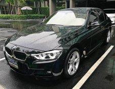 BMW 320d M-Sport new profile 2018