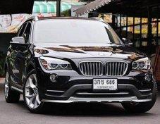 BMW X1 1.8i X-Line ปี 15 top option