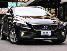 VOLVO V40 Cross Country T5 ปี14 top option