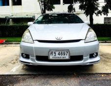 2005 Toyota Vitz van