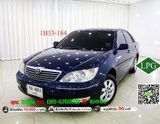 2002 Toyota CAMRY 2.0 E sedan ติด LPG ออกรถ 10,000 บาท