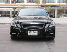 BENZ E250 CDi AMG Package