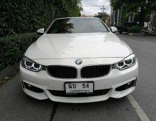 BMW 420I M SPORT ConvertibleTOP สุด