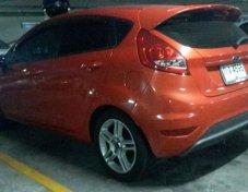 ขายรถ FORD Fiesta ที่ กรุงเทพมหานคร