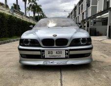 2001 BMW SERIES 5 รับประกันใช้ดี