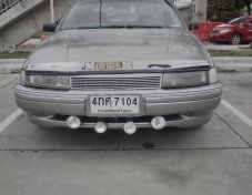 1991 Honda ACCORD EL sedan