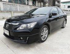 2014 Toyota CAMRY 2.0 G sedan