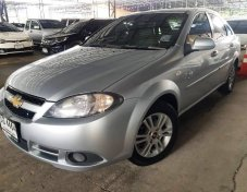 ปี 2008 Chevrolet LT Optra 1.6 CNG Sedan AT