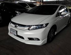 civic 1.5 Hybrid Navi
