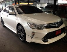 2013 Toyota CAMRY G EXTREMO