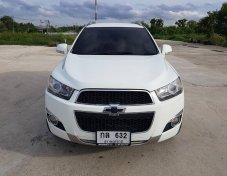 CHEVROLET CAPTIVA 2.0 LTZ AWD ปี 2012 suv