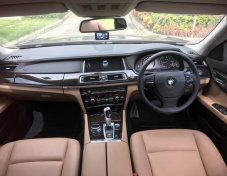 2013 BMW 730 LD