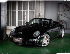 รถดีรีบซื้อ PORSCHE 911 Carrera 4S