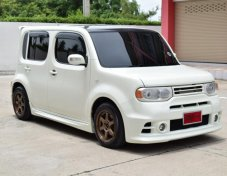 Nissan Cube 1.5 (ปี 2009) Hatchback AT