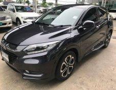Honda HRV ปี 2015 รุ่น 1.8 EL sunroof
