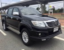 2015 Toyota HILUX VIGO D4D pickup
