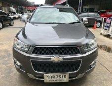 Chevrolet Captiva ปี 2013 รุ่น 2.4 LSX