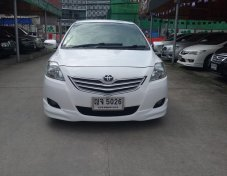2011 Toyota VIOS J sedan