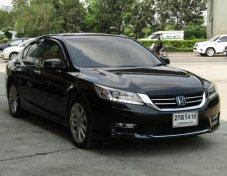 Honda ACCORD 2.4 EL ปี 2013