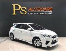 2014 Toyota YARIS J