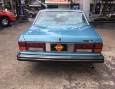 ขายรถ ROLLS-ROYCE Silver Spur ที่ กรุงเทพมหานคร