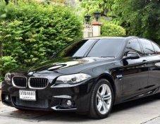 2016 BMW SERIES 5 รับประกันใช้ดี