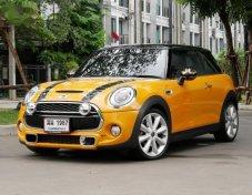 ขายรถ MINI Cooper S 2015 ราคาดี
