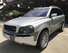ขายรถ VOLVO XC90 T6 2005
