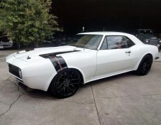 1967 Chevrolet Camaro Wide Body coupe 5.4 AT