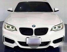 BMW 218i 2015 สภาพดี