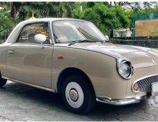 NISSAN Figaro Turbo รถเปิดประทุน ราคาที่ดี