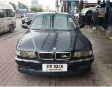 1995 BMW 740iL รับประกันใช้ดี