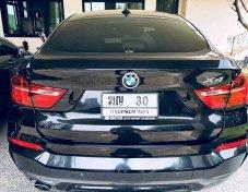 BMW X4 2016 สภาพดี