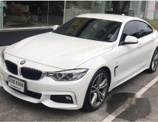 2016 BMW 420Ci รถเก๋ง 2 ประตู สวยสุดๆ