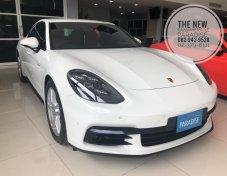 2018 Porsche PANAMERA 4E HYBRID