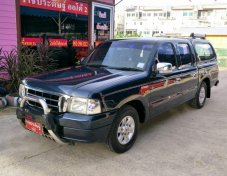 FORD RANGER DOUBLE CAB 2.9 XLT ปี 2004