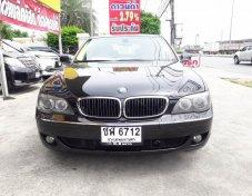2008 BMW 730iL E38 sedan