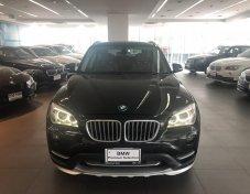 2014 BMW X1 sDrive18i