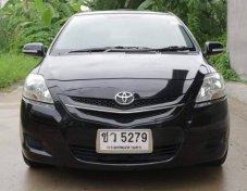 TOYOTA VIOS 1.5 J ปี2008 sedan