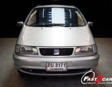 ขายรถ SEAT Alhambra ที่ นนทบุรี