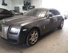 ขายรถ ROLLS-ROYCE Ghost ที่ กรุงเทพมหานคร