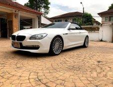 ขายด่วน! BMW 640Ci รถเก๋ง 2 ประตู ที่ สมุทรปราการ